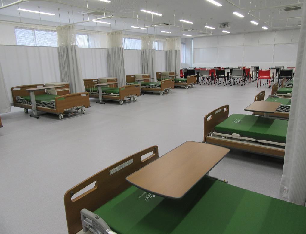 高岡看護専門学校 カリキュラム